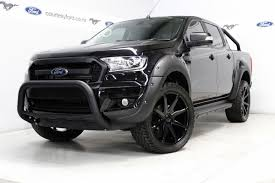 ranger ford 2017 ford ranger 2017 used fords for sale in new zealand second hand