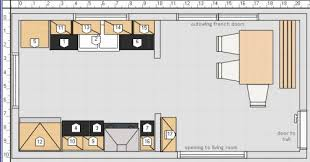 captivating galley kitchen plans 15 for simple design room with