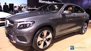 lexus nx300h vs mercedes glc 2017 mercedes benz glc class coupe exterior and interior