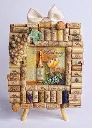 58 best пробки из бутылокк images on pinterest wine cork crafts