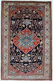 Kuba Rug Antique Oriental Rugs Boston Ma Area Persian Carpets
