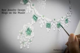 jewellery designers top 50 jewelry design blogs for jewellery designers