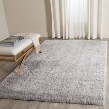 Shaggy Grey Rug Good Looking Fluffy Grey Rug Creative Floor Shaggy Rugs Amazon
