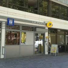 bureau de poste lyon 3 la poste bureau de poste 6 rue du lac part dieu lyon yelp