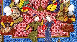 Harem Ottoman Ottoman Recipes S Ottoman Recipes