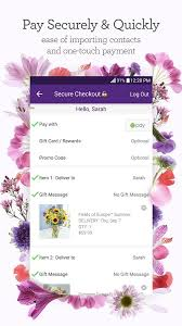 Best Place To Buy Flowers Online - 1800flowers com send flowers android apps on google play