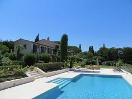 villa la farigoulette saint tropez france booking com