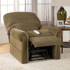 best recliner for lower back pain and back support the best recliner