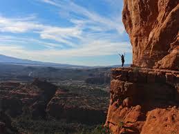 best sedona hikes guide to sedona area trails