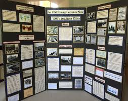 how to write a paper presentation project categories national history day nhd exhibit photo process paper