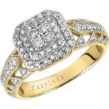 sterling silver engagement rings walmart engagement rings walmart