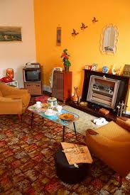 60s Decor 1960s Decorating Style 1960s Swatch And Melbourne
