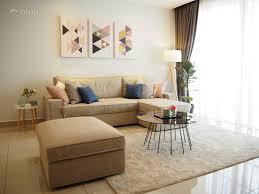 modern minimal condo cheras interior design renovation ideas 1 18