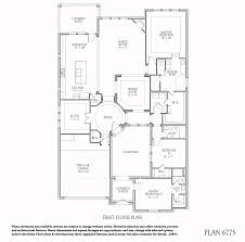 6775 floor plan at imperial in sugar land tx darling homes