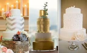 wedding cake tiers middle tier trends for a dramatic wedding cake