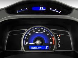 image 2010 honda civic sedan 4 door auto lx instrument cluster