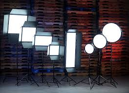 high output led lights fotodiox pro factor series announced with nine high output led
