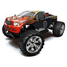 monster trucks toys remote control rc monster trucks at hobby warehouse