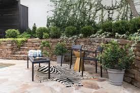 loloi rugs zadie black ivory indoor outdoor area rug u0026 reviews