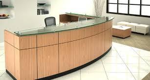 Reception Desk Miami Office Desks Reception Furniture Receptionist Desk Table
