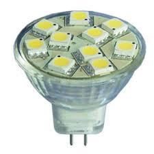 12 volt led bulb 10 30vdc mr 11 gu4 12 volt led bulb warm
