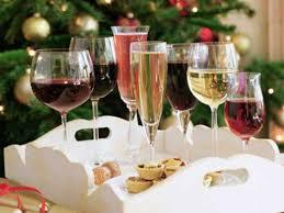 cuisine et vins de noel quel vin pour le repas de noël pour l apéritif femme actuelle
