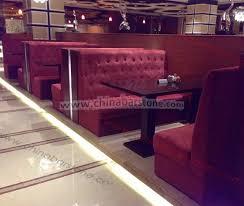 sofa bar customized fabric or leather restaurant sofa bar sofa cafe sofa