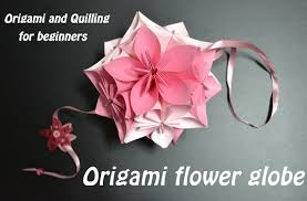 how to make an origami flower ball wedding u0026 party decorations
