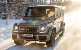 2013 mercedes benz g65 amg in sweden epic drive motor trend