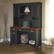 Cream Desk With Hutch Desks You U0027ll Love Wayfair