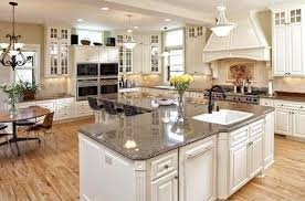 white kitchen cabinets with oak floors 27 kitchens with light wood floors many wood types finishes