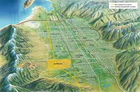 Salt Lake City Map The Overhead Wire April 2011