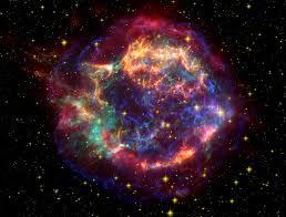 imagenes universo estelar nuevas simulaciones exploran las explosiones de supernovas y la