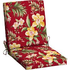 Poolside Seat Cushion Chair Furniture Unique Chair Cushions Walmart Image Inspirations