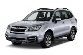 suv subaru 2017 2017 subaru forester limited es review updated looks and safety