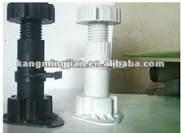 adjustable cabinet leg kitchen cabinet legs buy adjustable