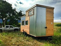Modern Tiny Home by Beautiful Modern U2013 Tiny House Swoon