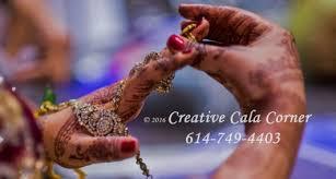 henna mehndi columbus ohio creative cala corner facepainting and