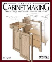 illustrated cabinetmaking fox chapel publishing