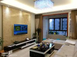 Simple Living Room And Lighting by Fabulous White Apartment Living Room Ideas With Track Lighting And