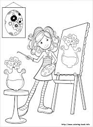 coloring pages for girls u2013 21 free printable word pdf png jpeg
