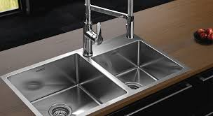 Best Kitchen Sinks And Faucets by Kitchen Best Kitchen Sink Brands 2017 Best Undermount Kitchen