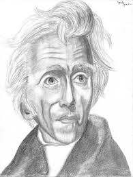 andrew jackson sketch pictures photos and images andrew jackson