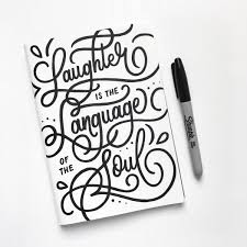 lettering tips for beginners editor on the run