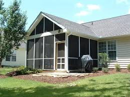 Backyard Covered Patio Ideas by Home Design Screened Covered Patio Ideas Tile Cabinets Screened