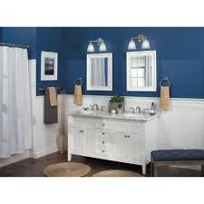 Lowes Bathroom Vanity Lighting Bathrooms Design Lowes Bathroom Light Fixtures Brushed Nickel