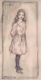 how arthur rackham u0027s 1907 drawings for alice in wonderland