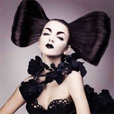 avant guard hair pictures haute couture hair hairstyles for the rise of the avant garde