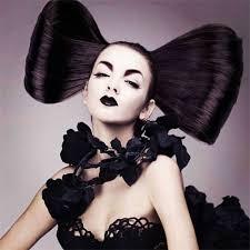 history of avant garde hairstyles haute couture hair hairstyles for the rise of the avant garde