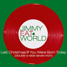 world christmas christmas ep by jimmy eat world on apple